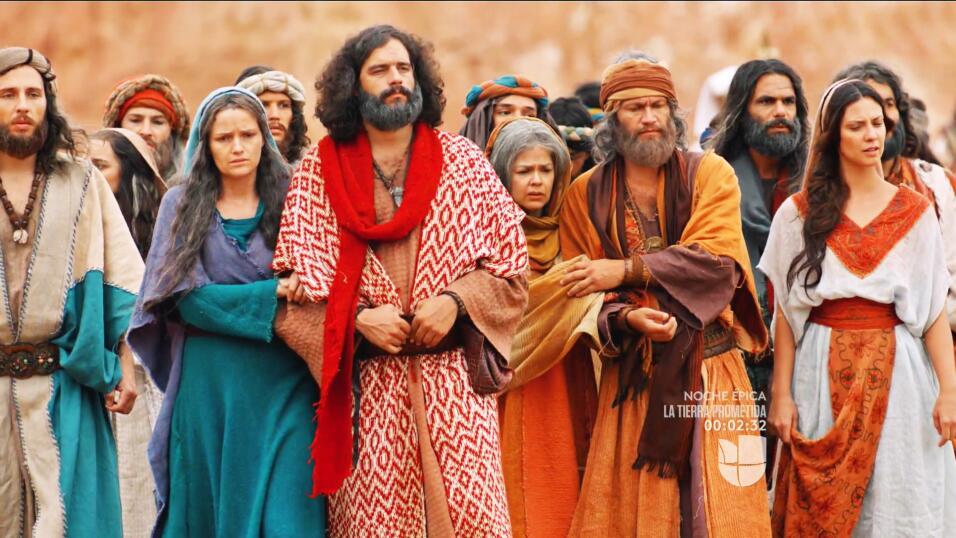 José murió tras años como gobernador de Egipto, te contamos en fotos el...