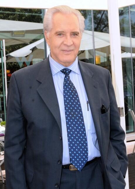 Rogelio Guerra se recupera