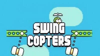 El creador de Flappy Birds está de regrezo con otro juego igual de frust...