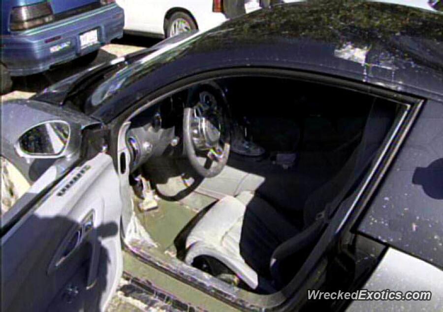 Bugatti VeyronLugar: Galveston, Texas, EEUU.$1,600,000