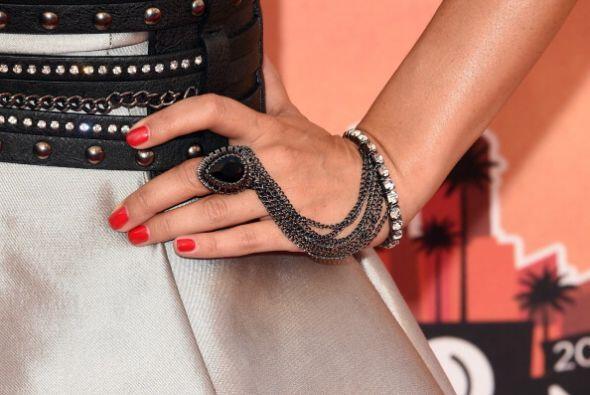 Los diseños son diversos, aunque los sabios de la moda han dictado que e...