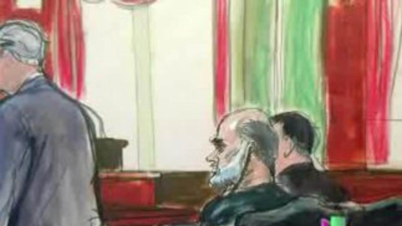 Yerno de Bin Laden podría ser condenado a cadena perpetua