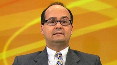Los casos migratorios con Mario Lovo