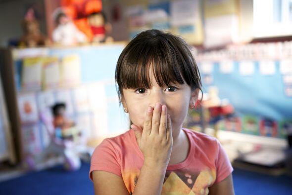 El dominio del lenguaje a edad temprana es un indicador del éxito académ...