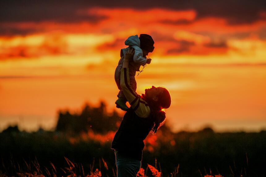 ¡El elixir de la juventud es la tener muchos hijos!