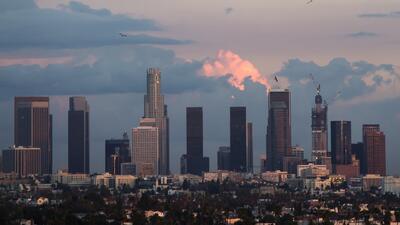 El pronóstico del tiempo en Los Ángeles para el fin de semana del Día del Padre