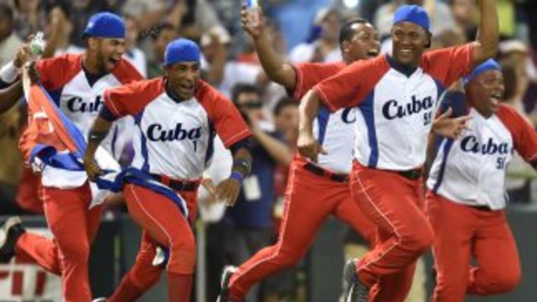 Los Vegueros de Pinar del Río se coronaron campeones de la Serie del Car...