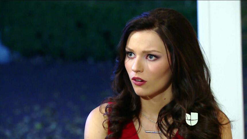 ¿Nina impedirá que Arturo se divorcie de ella? 086C860E319447DAB08E4F86C...