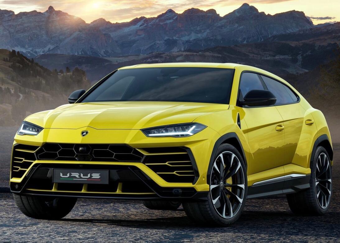 Esta es la nueva Lamborghini Urus 2019 lamborghini-urus-2019-1280-01.jpg