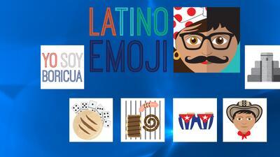 Emoji Latino App