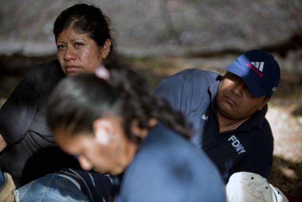 Y aunque México se ha comprometido a mejorar la vigilancia en favor de l...