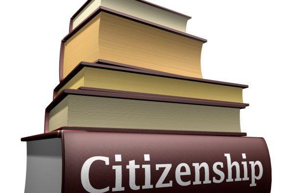 CLASES DE CIUDADANÍA - Los residentes permanentes que desean convertirse...