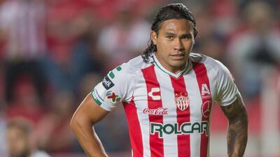 'Gullit' Peña reconoció problemas de alcoholismo y señaló que quiere seguir jugando al fútbol