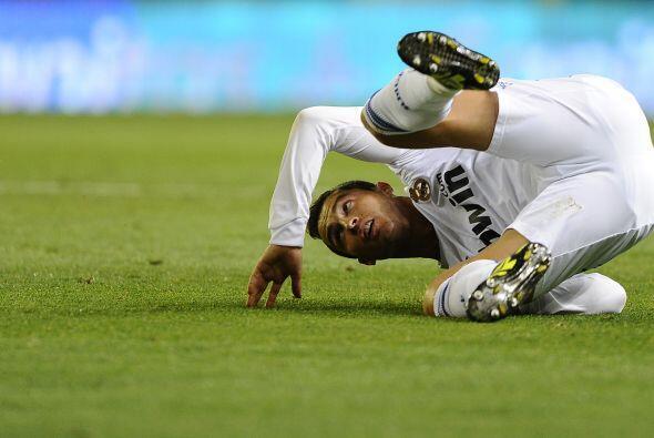 Cristiano Ronaldo rompió la marca de goles en una campaña...