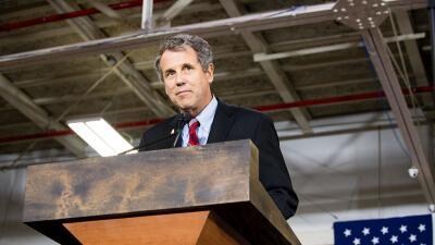 Quién es Sherrod Brown, el demócrata desconocido que algunos ven como candidato a la Casa Blanca