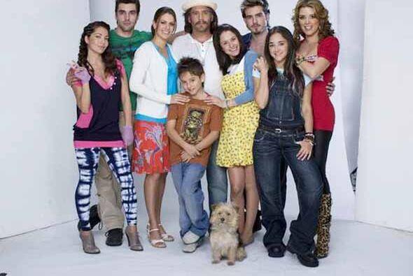 """Pero qué cambiazo de vida tuvo la familia """"López"""" en """"Una Familia Con Su..."""