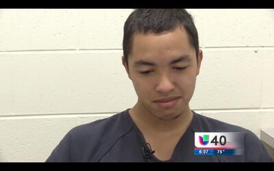 ¿Por qué ICE está deteniendo a jóvenes estudiantes?