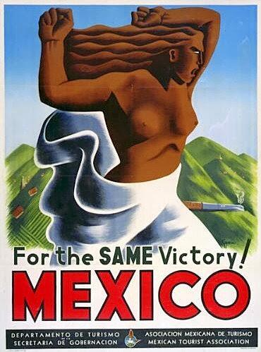 21 carteles anti-nazis creados en México for the same victory.jpg