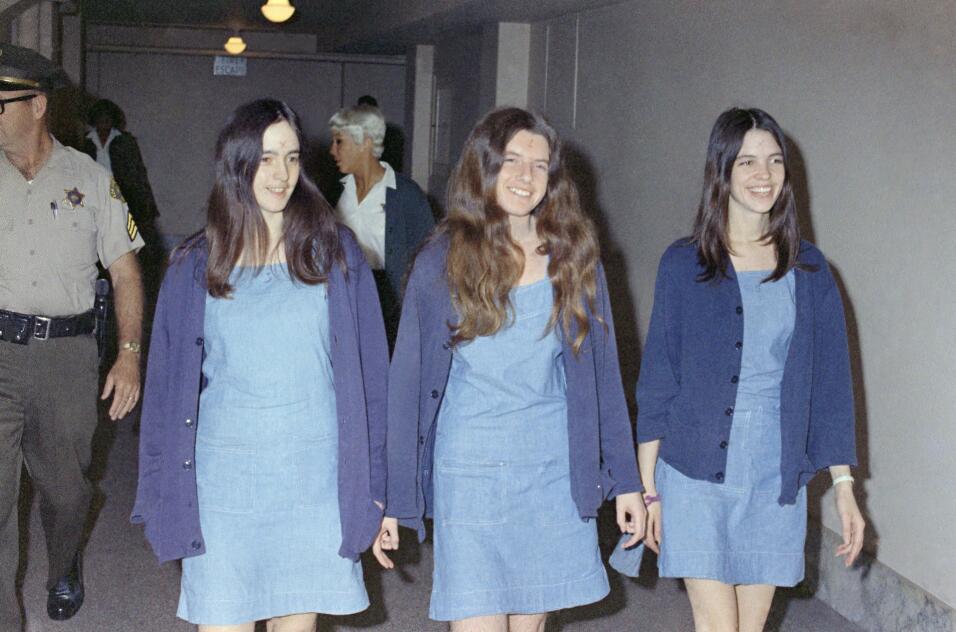 ARCHIVO - En esta fotografía de archivo del 20 de agosto de 1970 aparece...