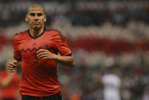 Carlos Salcido dijo adiós a la Selección Mexicana y aquí repasamos sus m...
