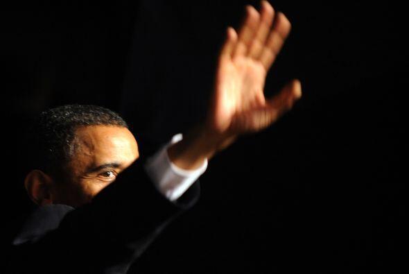 Los puntos de vista de este tipo ponen nerviosos a los demócratas que in...
