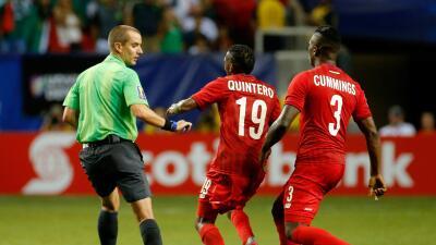 Selección Panamá
