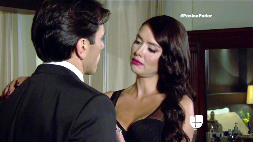 ¿Arturo y Julia pasaron una noche juntos? 6846F3BF67C9431B89FED526EE0312...