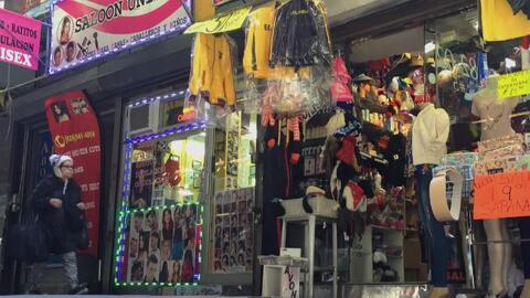 41 A Tu Lado: El temor de los inmigrantes estaría afectando las tiendas...