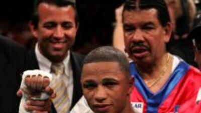 Iván Calderón tendrá que cumplir con las reglas de la Comisión de Box Pr...