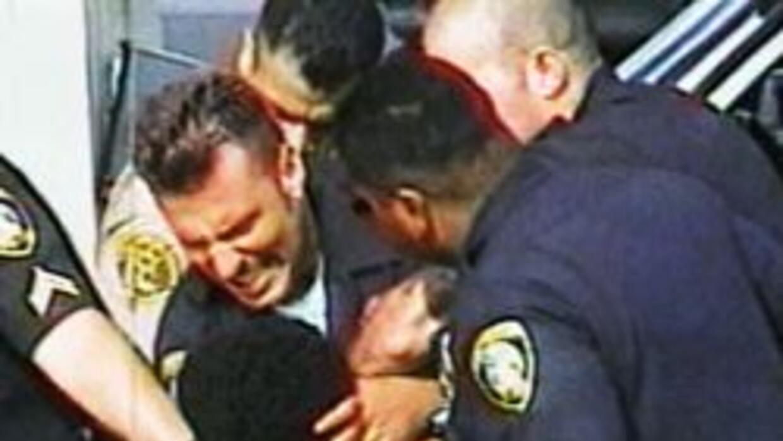 El Departamento de Justicia pidio reformas a la Policia de Inglewood a0b...