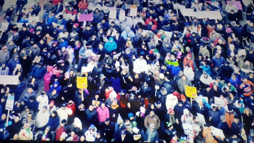 Día sin inmigrantes Chicago