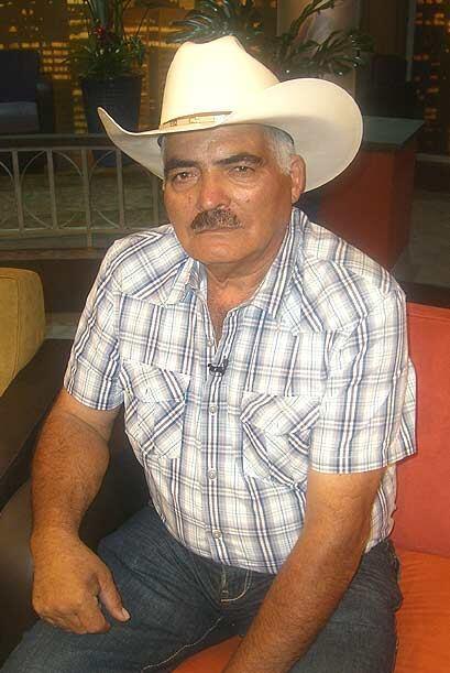 Don Antero, padre de Ana Bárbara, en más de una ocasión ha aparecido en...