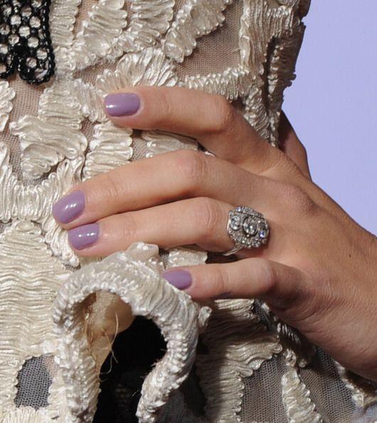 ¡El lila es un color ideal para sacar a flote tu lado más delicado y fem...