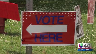 Reportan aumento significativo de electores en el periodo de votación temprana