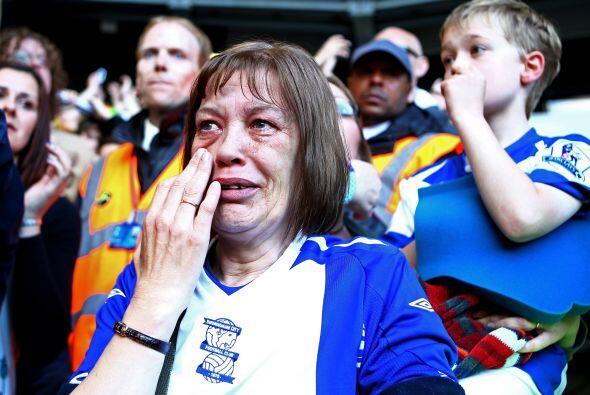 Se acaba el fútbol en Europa, razón de sobra  para llorar. Casi tres mes...