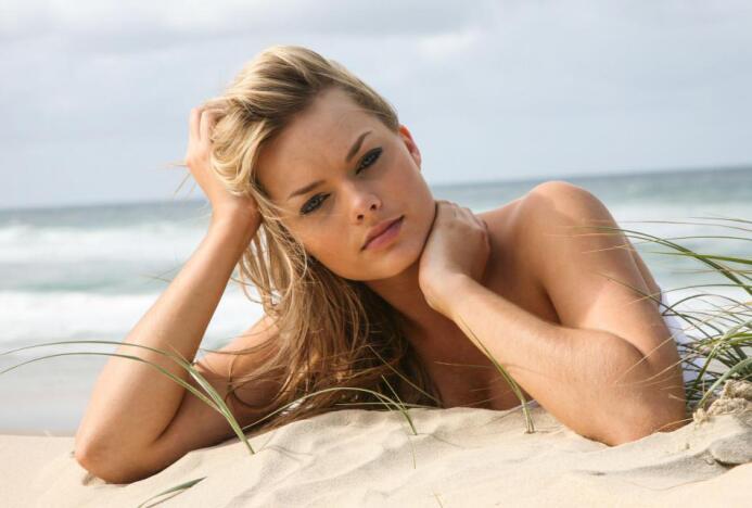 Margot Robie