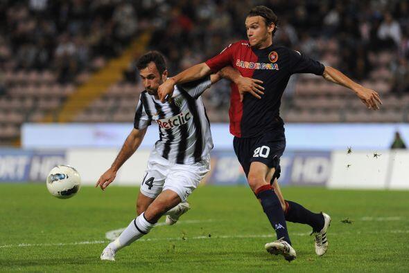 La fecha 37 de la Serie A italiana centró su atención en d...