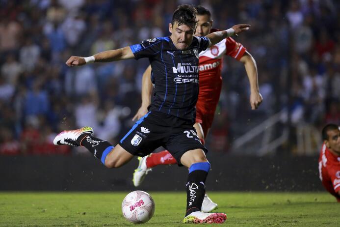 El talento de la LigaMX presente en la Copa América 16-GettyImages-51993...