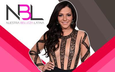 La exconcursante de Nuestra belleza Latina, Nathalia Casco.