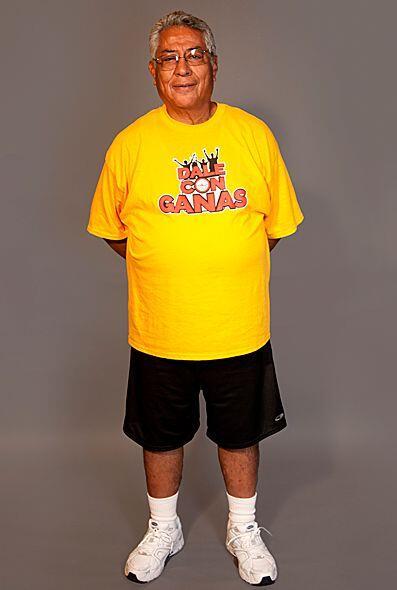Don Pedro es el abuelo de la familia a quien lo define su carácter y vit...