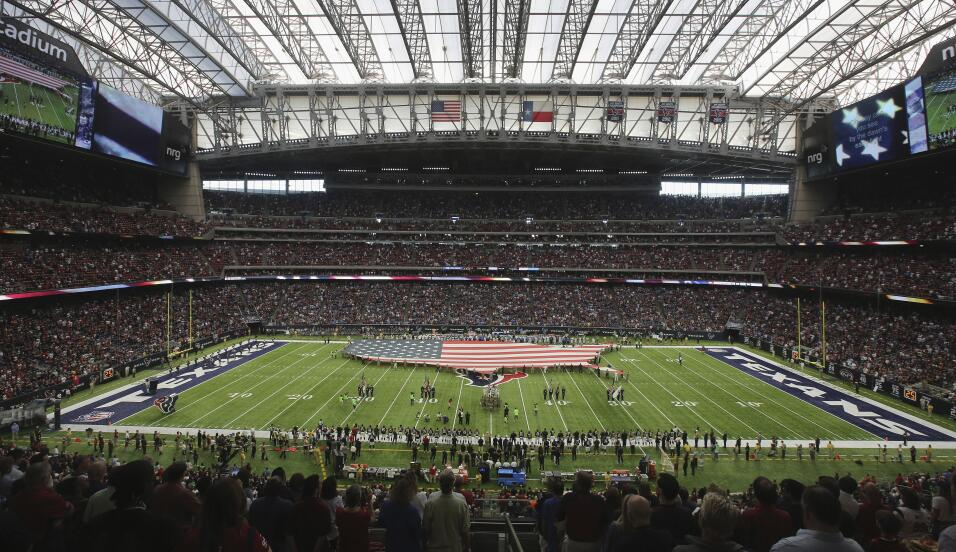 ¿Qué es el Super Bowl?