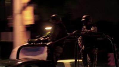 Una granada detonó en un bar de Jalisco, dejando al menos 15 heridos. El...