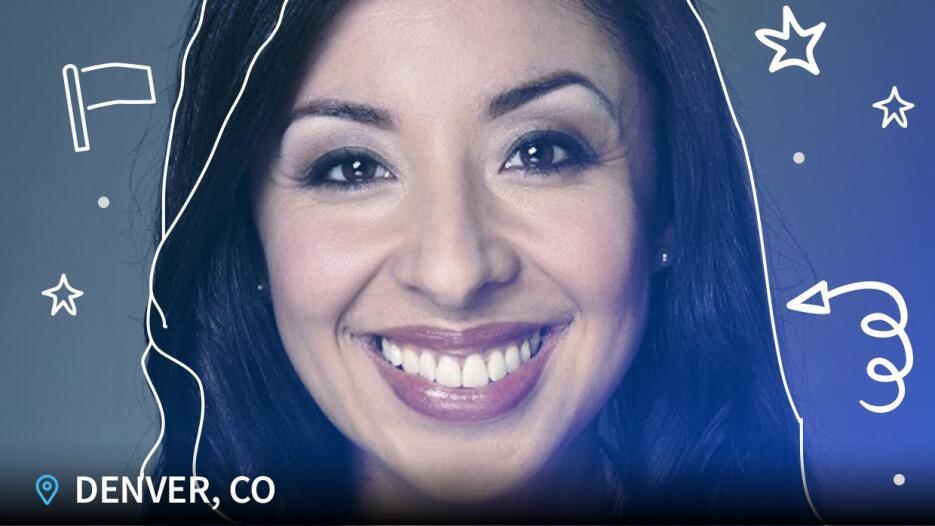 CityLideres: 20 latinos que están cambiando a sus comunidades candi-cdeb...