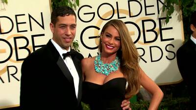 Nick Loeb demanda a Sofia Vergara
