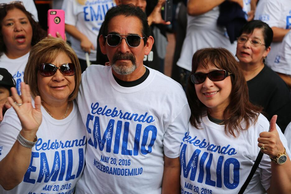 La música de Emilio Navaira vivirá por siempre entre sus fans.