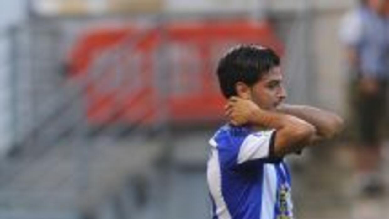 Carlos Vela reapareció pero no pudo evitar el descalabro de la Real Soci...