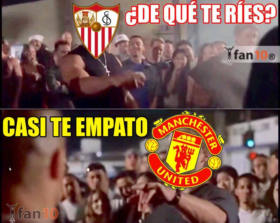 Memes del Manchester United y Sevilla 29177365-1825010407557115-54135756...