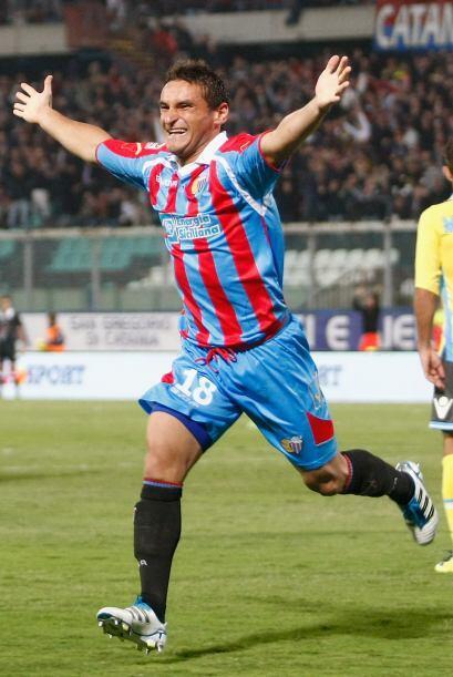 El argentino Gonzalo Bergessio decretó el 2 a 1 final.