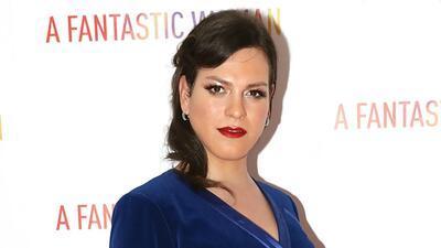 Daniela Vega protagoniza la multigalardonada película chilena, 'U...