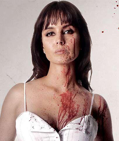 Jessica, TóxicaNacida en Ciudad de México en 1971, Alejandra Barros hizo...